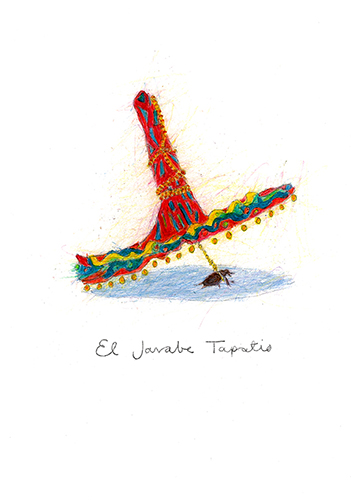 El Jarabe Tapatio