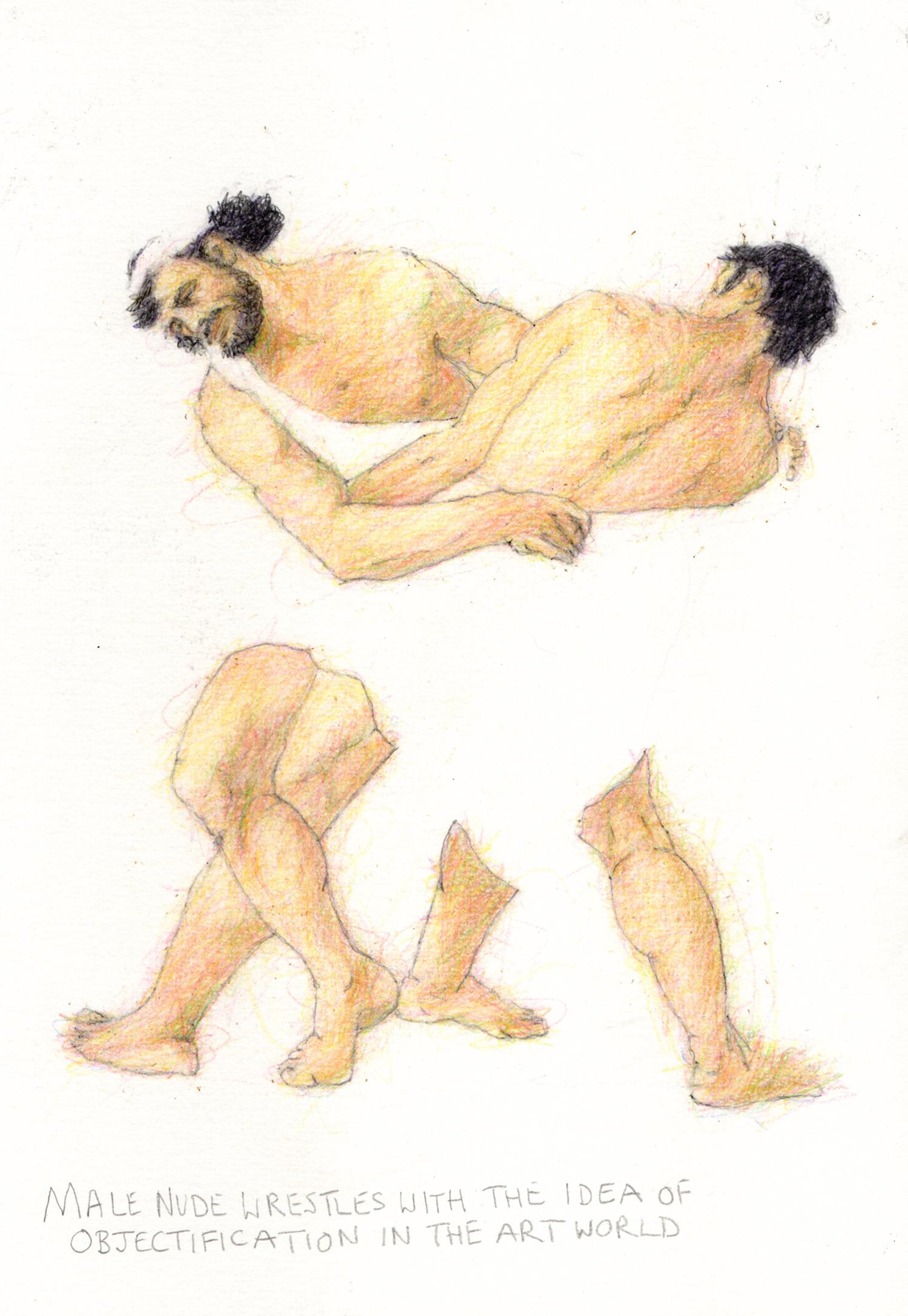 Naked-Man-Wrestling95x7