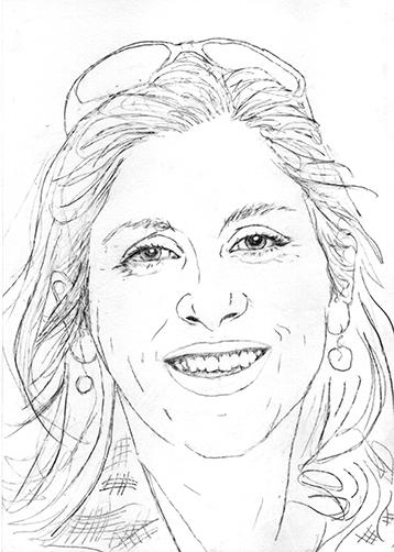 Nazanin Zagari Radcliff
